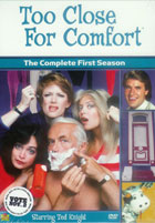 "Buy the complete First Season of ""Too Close for Comfort"""