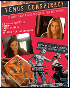 See Lydia's acclaimed satire, The Venus Conspiracy